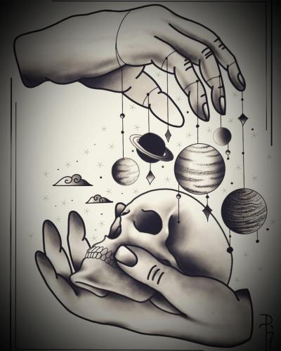 tattoo-pete-planeten